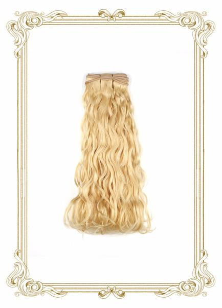"Bohyme Soft Wave 22"" Remy Hair - Wow Beauty Supply - 1"