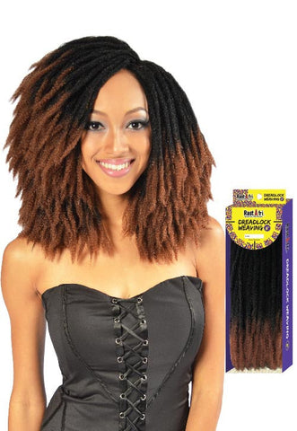 Golden State Rast A Fri Dreadlock Synthetic Weaving Hair - Wow Beauty Supply - 2