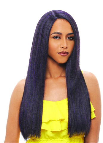 Janet Collection Ariel Brazilian Scent Lace Wig - Wow Beauty Supply