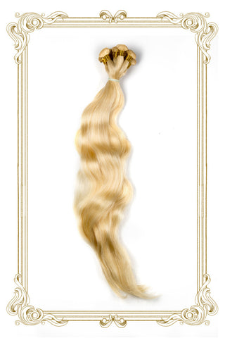 "Bohyme Body Wave 18"" Remy Hair - Wow Beauty Supply - 3"