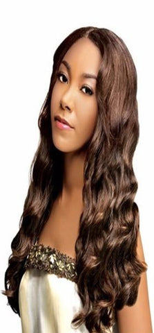 "Indio Curly Egyptian Wave 18"" Virgin Remy Hair - Wow Beauty Supply - 2"