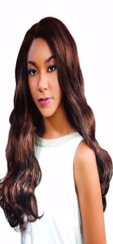 "Indio Soft Body 14"" Remy Hair - Wow Beauty Supply - 2"
