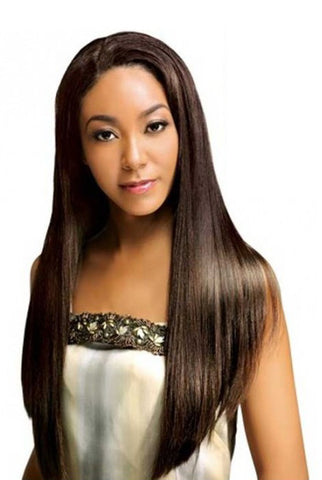 "Indio Virgin Remy Yaky 18"" Remy Hair - Wow Beauty Supply - 2"