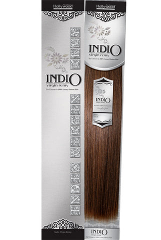 "Indio Virgin Remy Yaky 14"" Remy Hair - Wow Beauty Supply - 1"