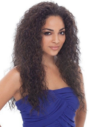 Janet Collection Capri Super Flow Synthetic Wig - Wow Beauty Supply