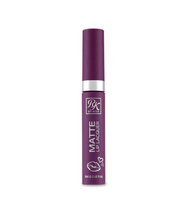 MATTE LIP LACQUER BY RUBY KISS - Wow Beauty Supply - 2