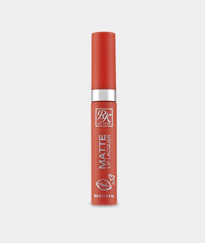 MATTE LIP LACQUER BY RUBY KISS - Wow Beauty Supply - 9