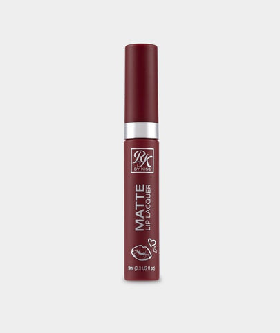 MATTE LIP LACQUER BY RUBY KISS - Wow Beauty Supply - 12