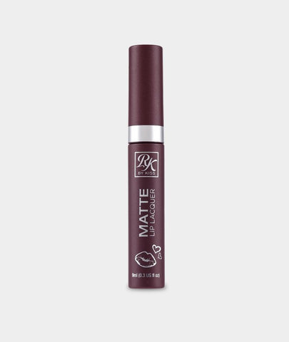 MATTE LIP LACQUER BY RUBY KISS - Wow Beauty Supply - 13