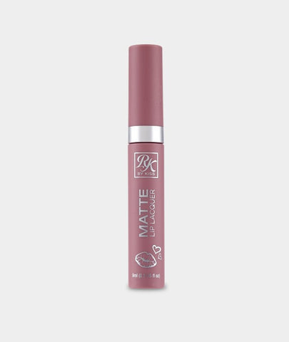 MATTE LIP LACQUER BY RUBY KISS - Wow Beauty Supply - 14