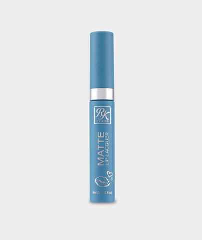 MATTE LIP LACQUER BY RUBY KISS - Wow Beauty Supply - 16