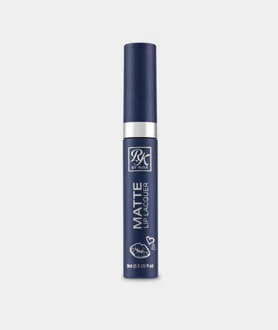 MATTE LIP LACQUER BY RUBY KISS - Wow Beauty Supply - 17