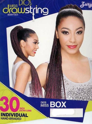 Royal Imex Dios Miss Box Synthetic Braiding Hair - Wow Beauty Supply