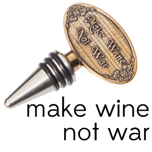 Make Wine not War