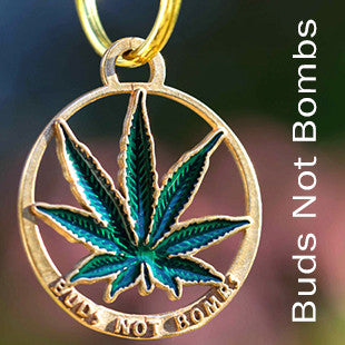 Buds not Bombs