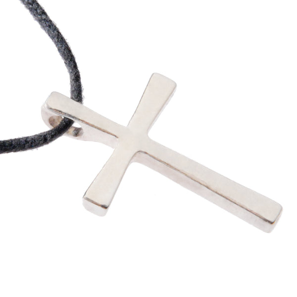 Necklaces: Christian Crosses