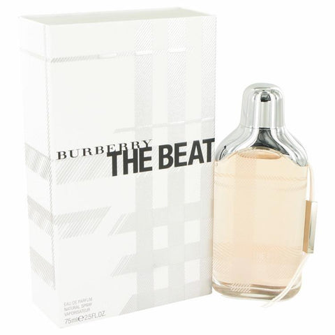 The Beat by Burberry Eau De Parfum Spray 2.5 oz