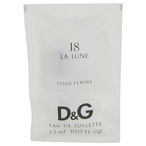 La Lune 18 by Dolce & Gabbana Vial (sample) .05 oz