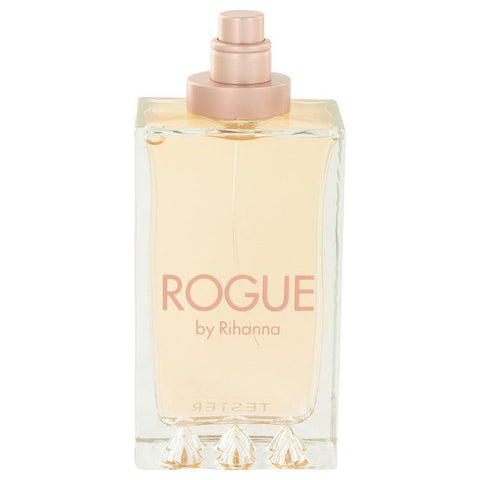 Rihanna Rogue by Rihanna Eau De Parfum Spray (Tester) 4.2 oz