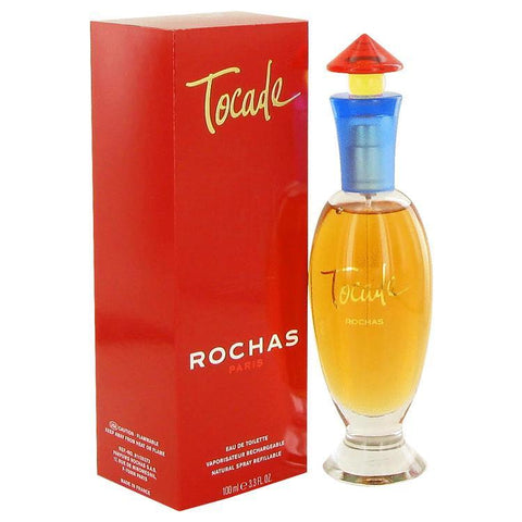 TOCADE by Rochas Eau De Toilette Spray 3.4 oz