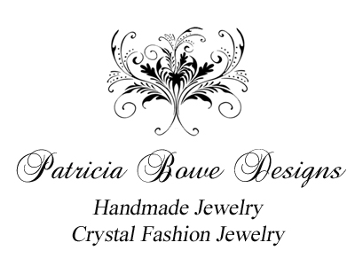 Handmade Jewelry by Patricia Bowe Designs