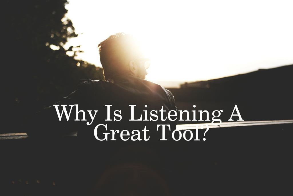 What Are The Advantages Of Listening To Others ?