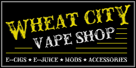 Wheat City Vape Shop