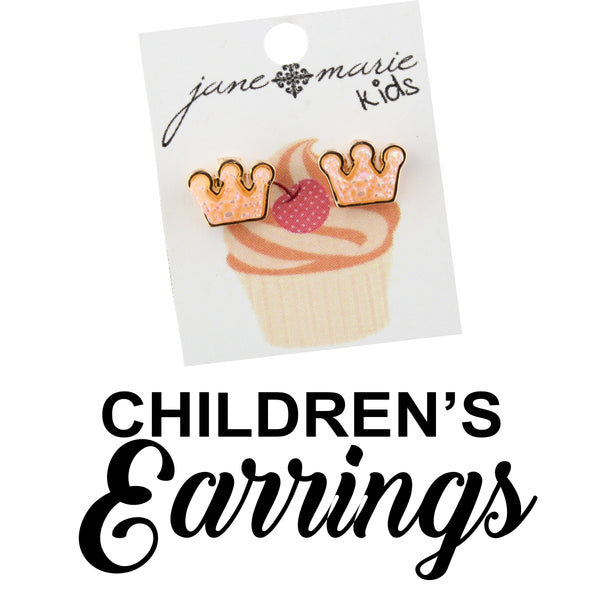 Children's Earrings