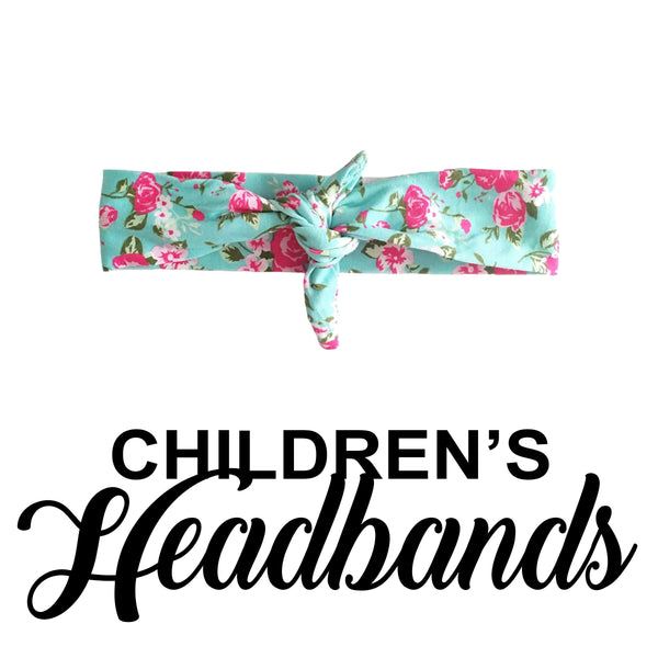 Children's Headbands