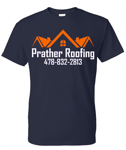 Prather Roofing