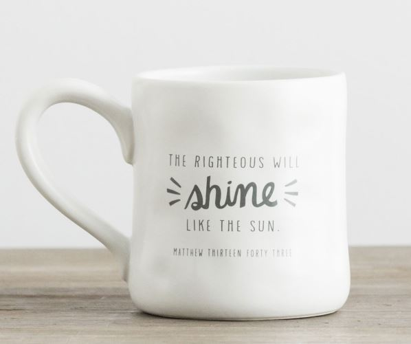 Hello Beautiful Mug  DaySpring  Southern Grace Creations