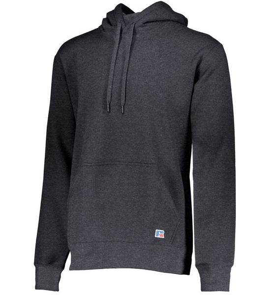 Windsor - Augusta/Russell 80 20 Fleece Hoodie (82onsm)