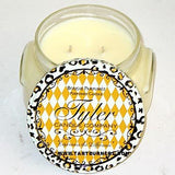 Tyler Candles - Blueberry Blitz - Southern Grace Creations