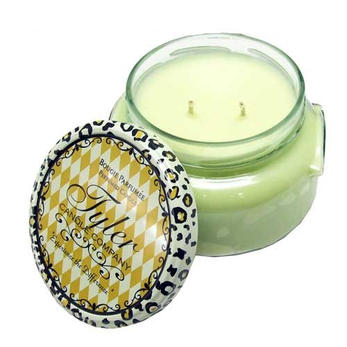 Tyler Candles - Limelight - Southern Grace Creations