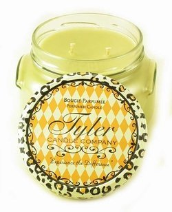 Tyler Candles - What A Pear - Southern Grace Creations
