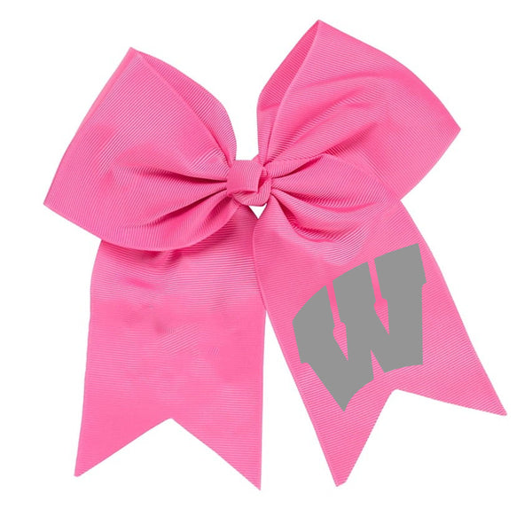 Windsor - Cheer - Bow - Pink (REQUIRED)