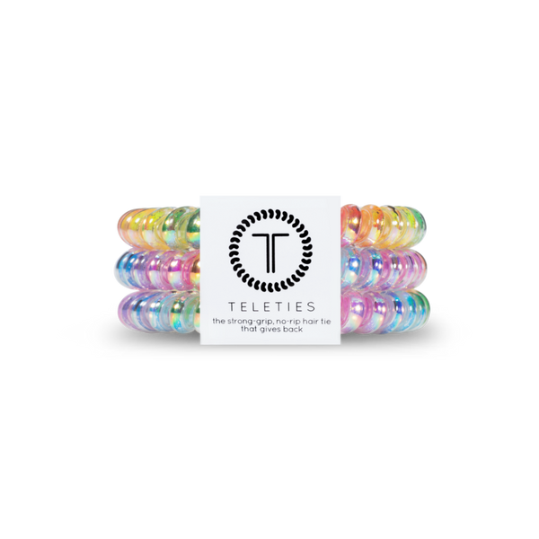 Pixie Dust Teleties - Small