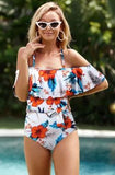 Tropic Like It's Hot Swimsuit
