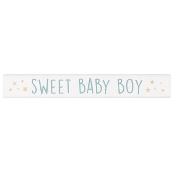 STICK - SWEET BABY BOY