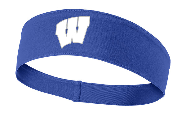 Windsor - Sport-Tek PosiCharge Competitor Headband (STA35) - true royal