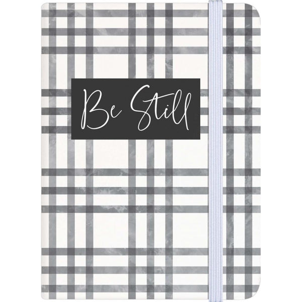 Be Still Notebook