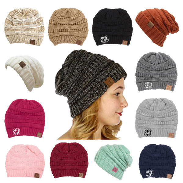 BEANIES-ADULT