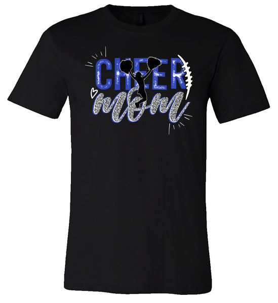Windsor - Cheer Mom - Black (Tee/Hoodie/Sweatshirt)