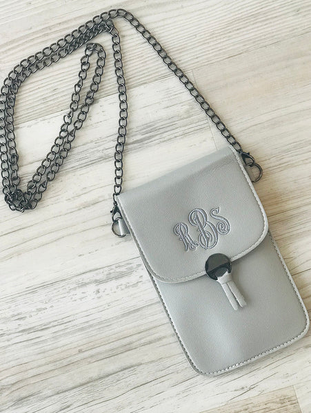 Phone Crossbody Mini Purse