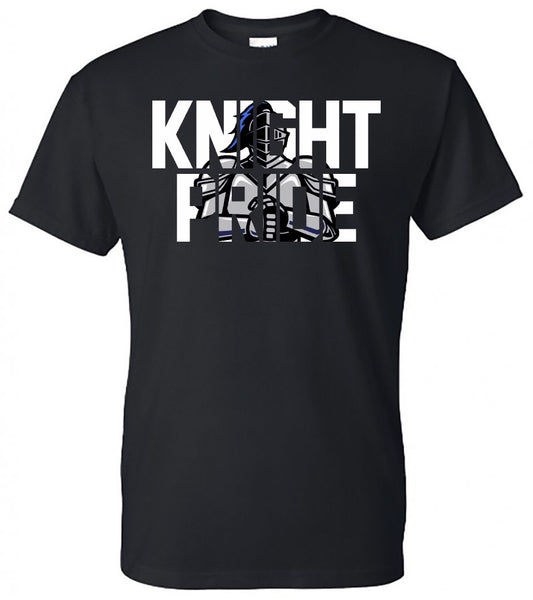 Windsor - knight pride with knight - black