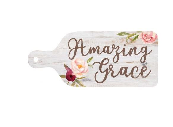 Amazing Grace Magnet - Southern Grace Creations
