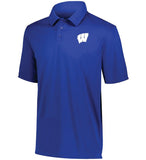 Windsor - Adult DriFit Moisture Wicking Polo - Royal (5017)