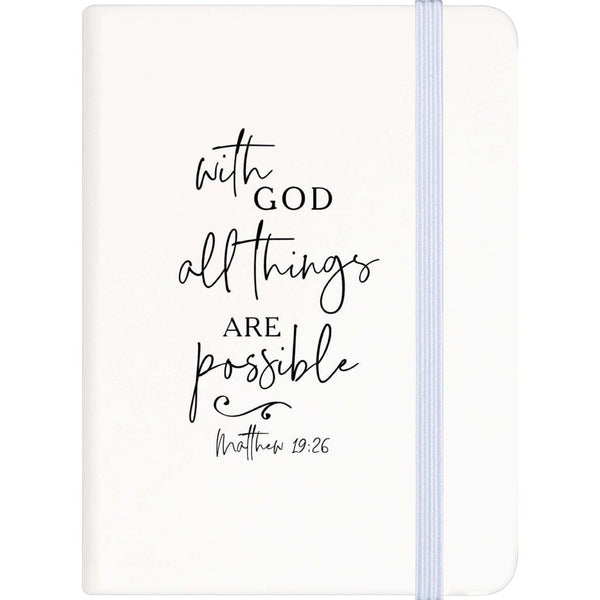 With God Notebook