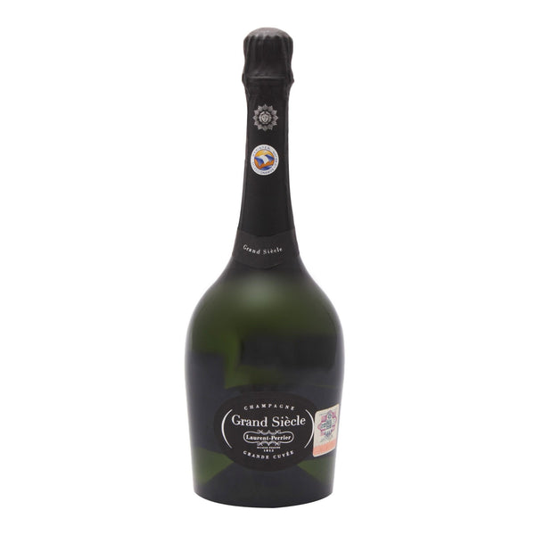 Champagne Laurent Perrier Grand Siecle de 750 ml