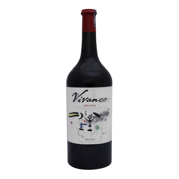 Vino Tinto Vivanco Crianza de 5000 ml